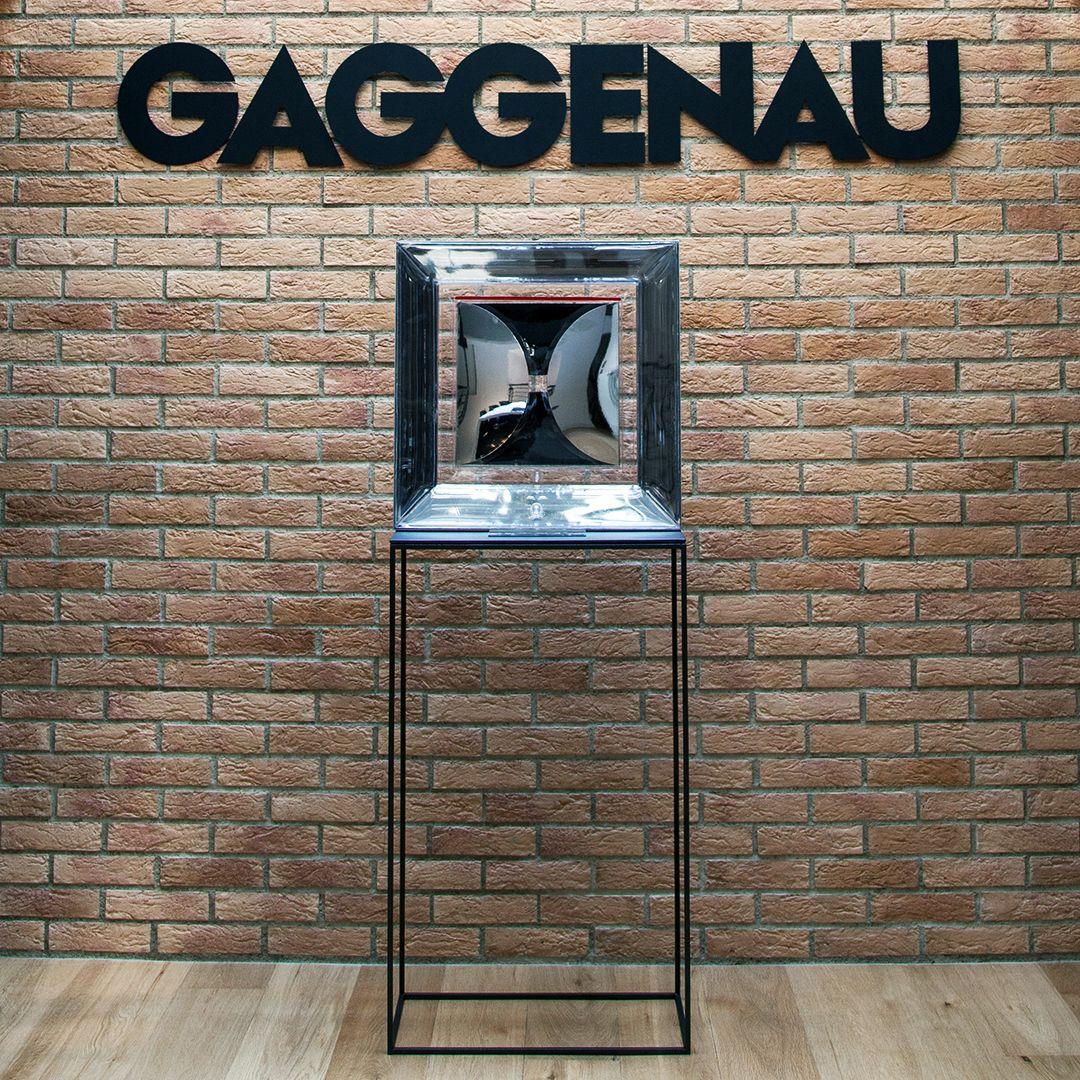 Vernissage con visita guidata a Gaggenau Hub