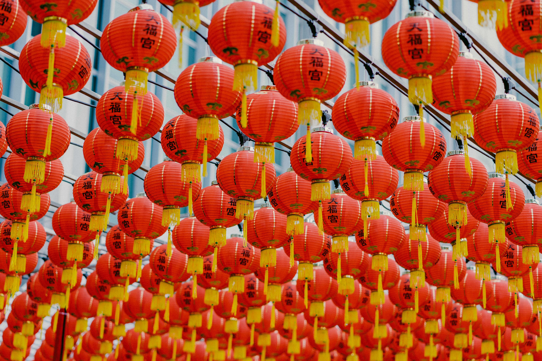 Passeggiata artistica in Chinatown con ZimmerFrei