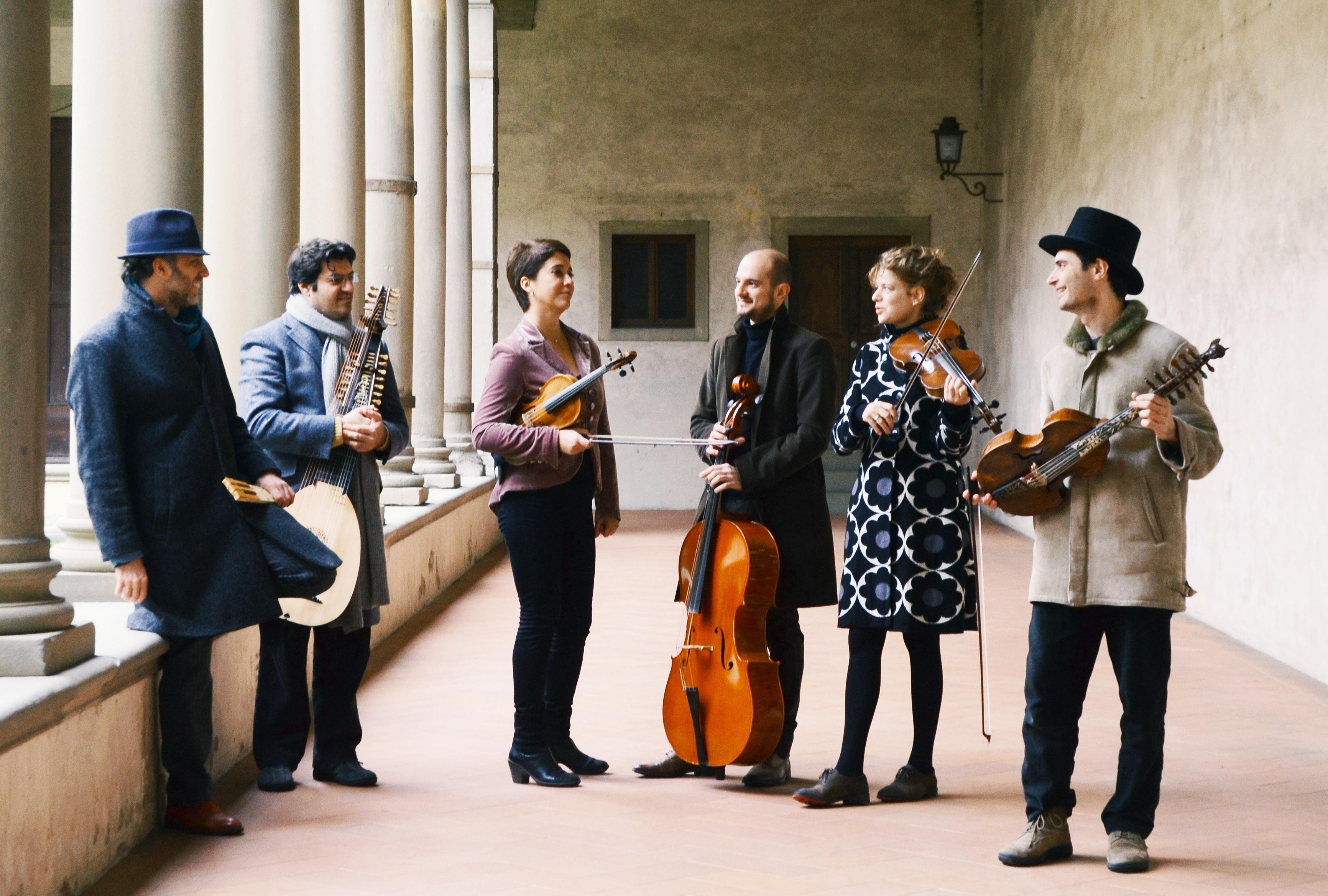 Concerto orientale gratis a Palazzo Marino