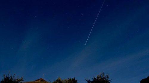 Notte di stelle cadenti a Cascina Linterno