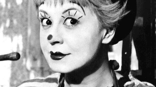 Un mese di Fellini allo Spazio Oberdan