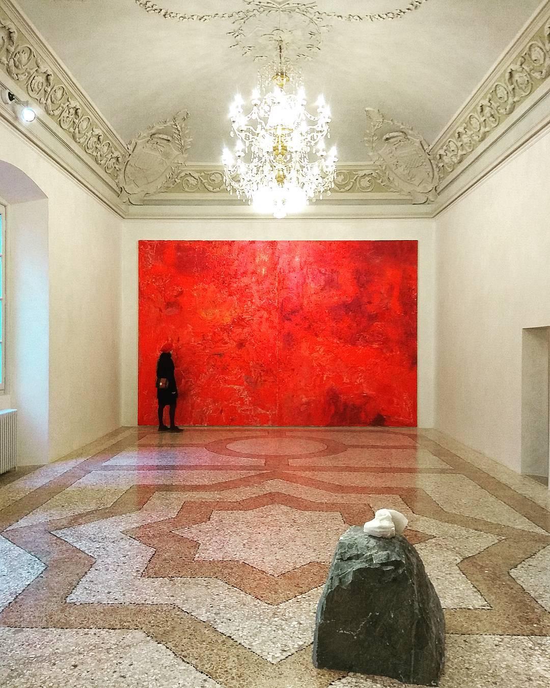 Vernissage #2 alla galleria Massimo De Carlo