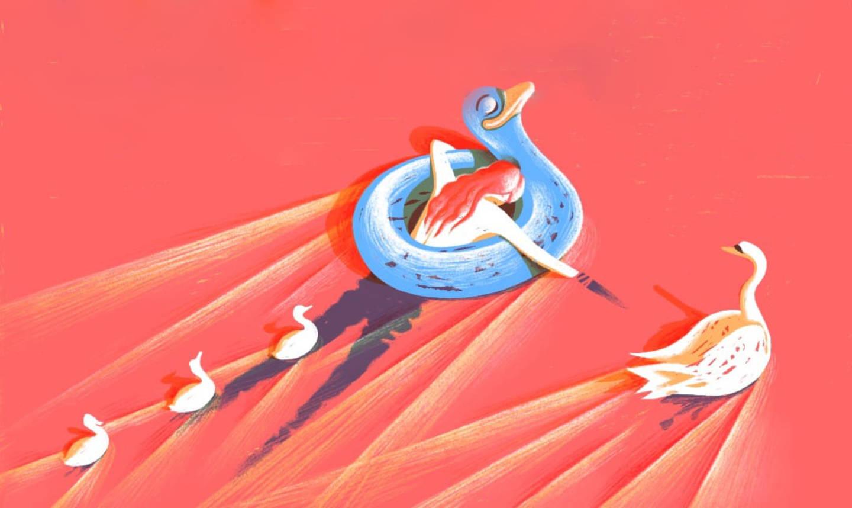 Gomma: il festival d'illustrazione piccolo e gioioso