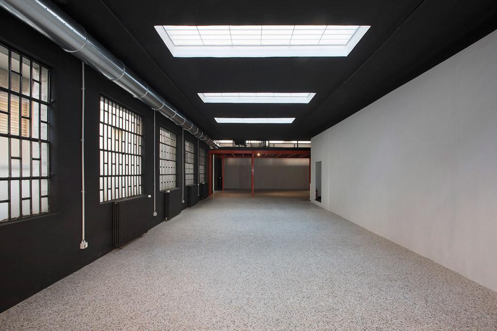 Vernissage in Marsèlleria, la galleria più hipster che c'è