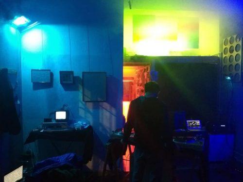 L'elettro-jazz di Studio Murena da Camera Oscura