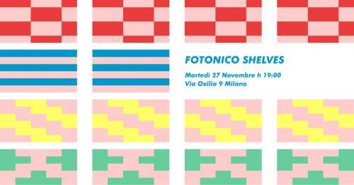 FOTONICO Shelves: musica, birrette e giornaletti indie a NoLo