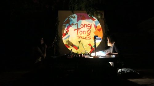 Il magico storytelling di Fossick Project a Casa da Paes