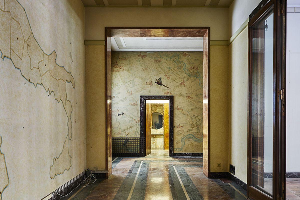 Apre Villa Corbellini-Wasserman ed è magnifica