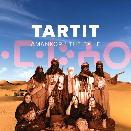 Tartit: straordinario concerto tuareg al Conchetta