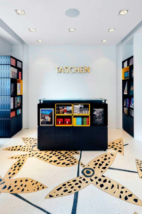 Artsy Wednesday: vernissage + Taschen Party