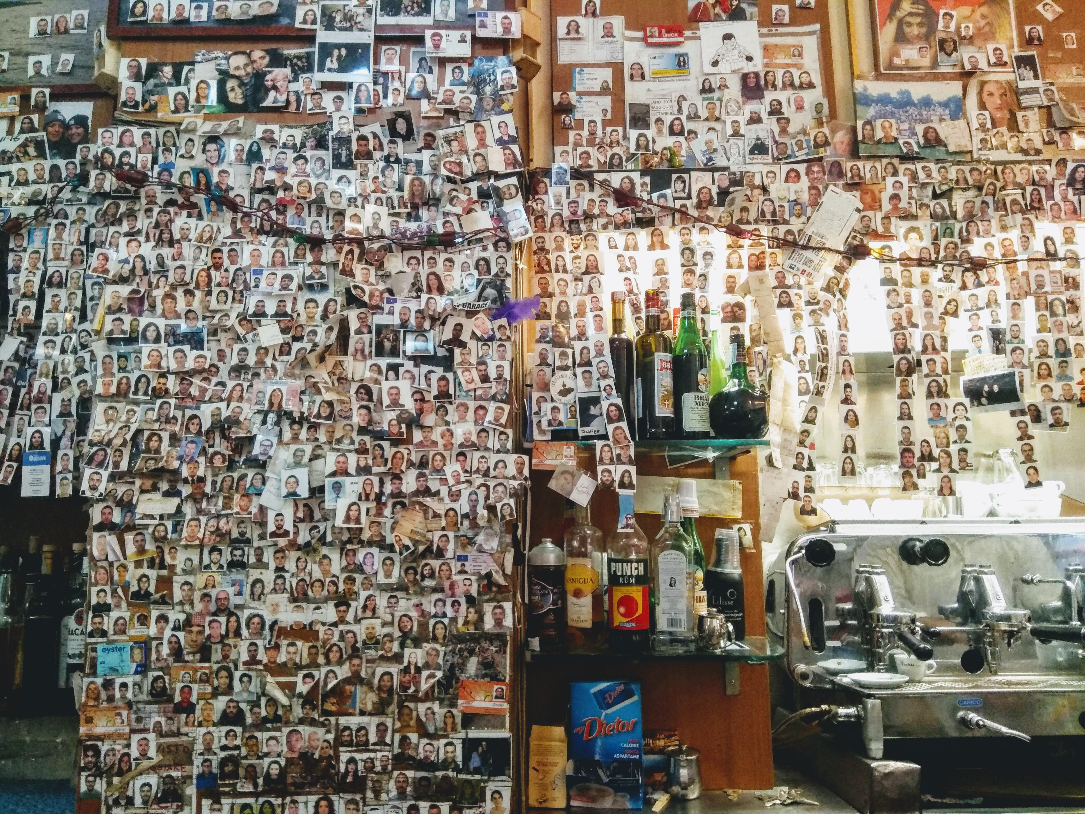 Il Bar Picchio