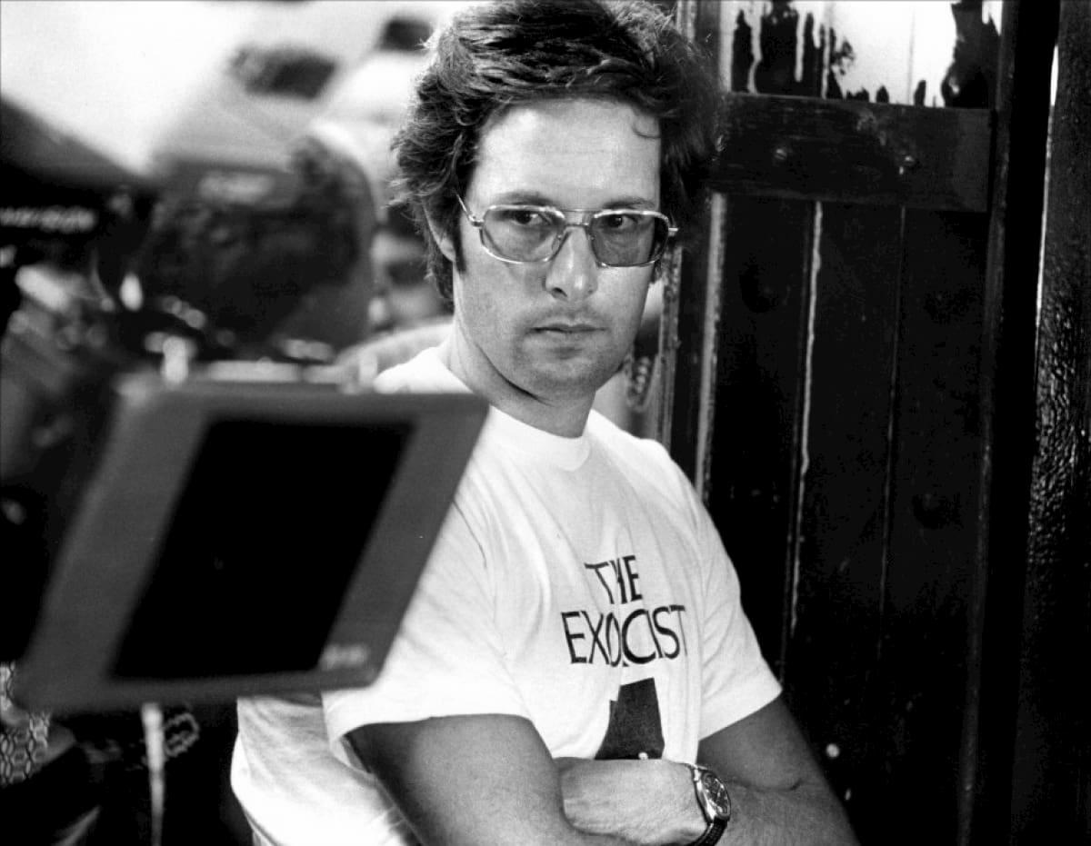 Friedkin: rassegna cinematografica gratuita al Mexico