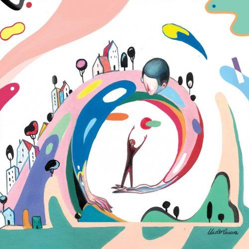 Gomma 2019: torna il festival di illustrazione gioiosa