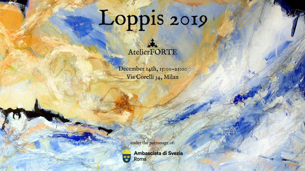 loppis 2019