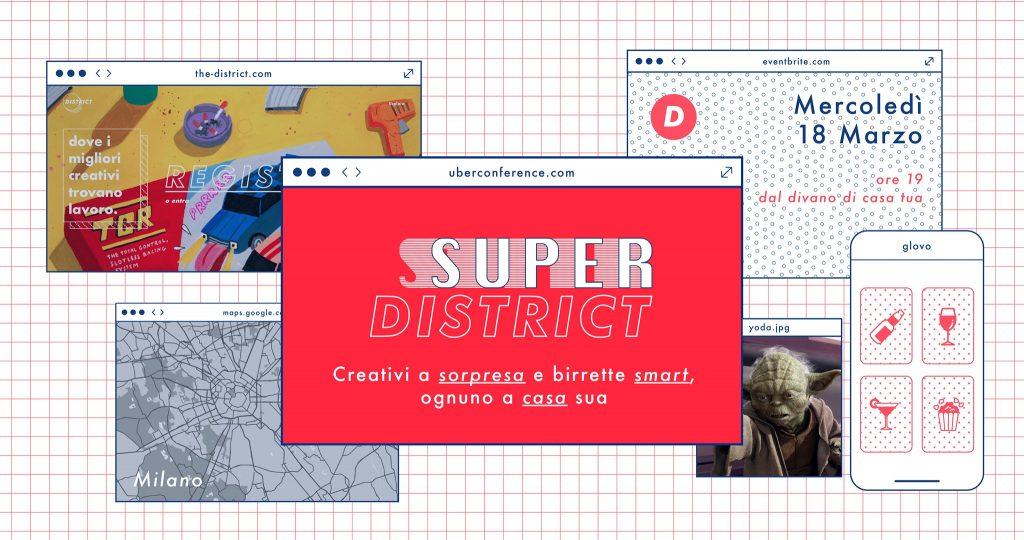 Superdistrict